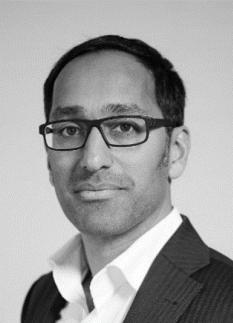Prof. Dr. Ashok Kaul
