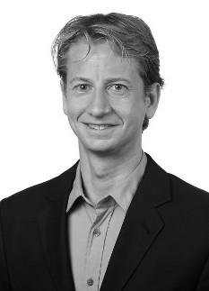 Prof. Dr. Marcus Hagedorn