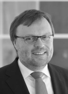 Prof. Dr.-Ing. Horst Wieker